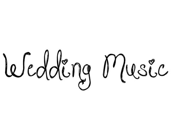 Live muziek voor uw ceremonie!
